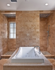 Island Bath - Luxury Sandestin Home