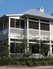 Sandage Residence