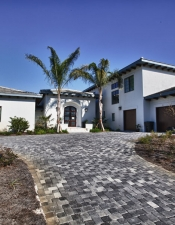 Destin Area Luxury Home Exterior