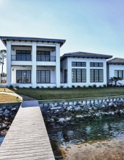 Destin Luxury Home on the Water