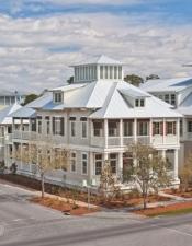 WaterColor Luxury House