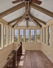 Luxury Home Top Floor