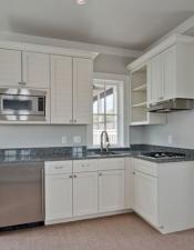 Luxury Kitchen Counter