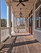 Front Porch Luxury Home