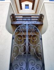 Residential Gate 30A