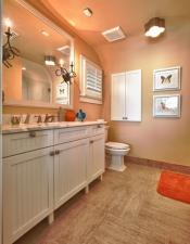 Private 30A Home Bath