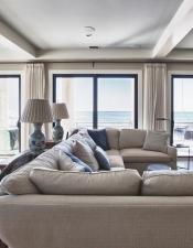 Living Room - 30A Home