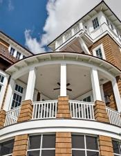 Luxury Home Buidlers