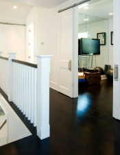 Stairs - Luxury Home Builders