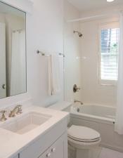 Luxury Spare Bath