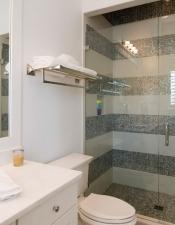 Custom Shower - Luxury Bathroom