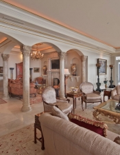Living Area - Home Builders