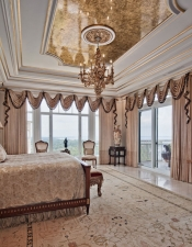 Master Bedroom - Luxurious Homes
