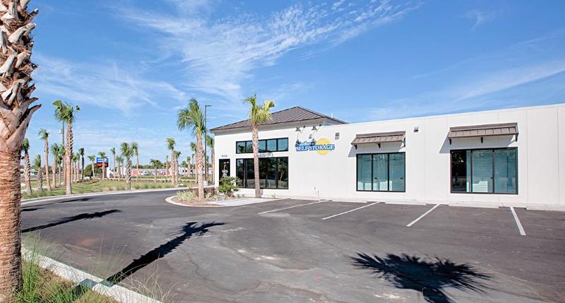 Storage Facilities Star Buildings Amp Metal Buildings And